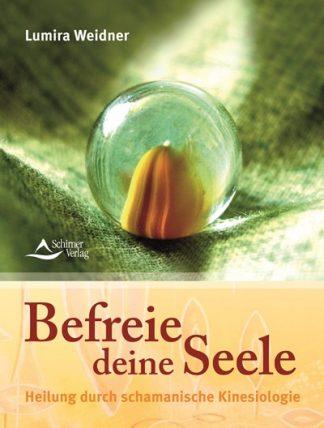 Buch Befreiedeine deine Seele