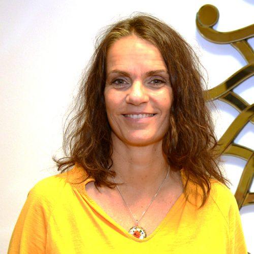 Bianca Maria Wedel