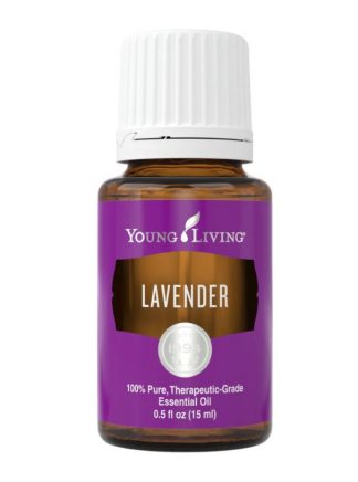 Young Living Lavendel