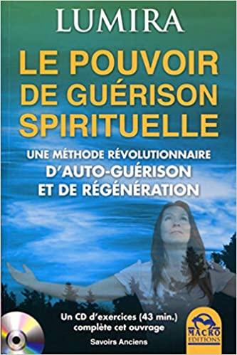 Buch LE POUVOIR DE GUERISON SPIRITUELLE