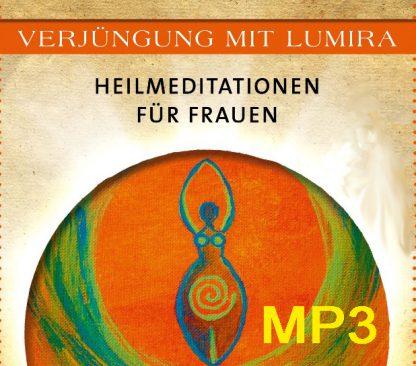 Heilmeditationen für Frauen MP3