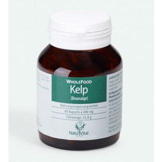 Kelp_Kapseln