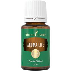 YL Aroma Life
